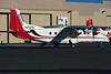 "N402VA Dornier Do.228-201 ""Vision Air"" c/n 8085 North Las Vegas/KVGT/VGT 10-03-04 (35mm slide)"