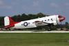 "N737H Douglas DC-3-R4D-1 ""Airborne Imaging"" c/n 6062 Oshkosh/KOSH/OSH 26-07-10"