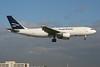 """N501TR Airbus A300B4-203F """"Tradewinds Cargo"""" c/n 053 Miami/KMIA/MIA 04-12-08"""