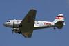 """N1934D (NC13711) Douglas DC-2-118B """"Museum of Flight"""" c/n 1368 Oshkosh/KOSH/OSH 29-07-10"""