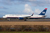 N940UW Boeing 757-2B7 c/n 27805 Amsterdam/EHAM/AMS 03-02-10