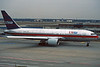 "N646US Boeing 767-201ER ""US Air"" c/n 23898 Frankfurt/EDDF/FRA 01-02-97 (35mm slide)"