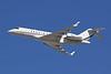 N10HD Bombardier Global 6000 c/n 9682 Los Angeles/KLAX/LAX 26-01-18