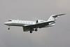 N918TB Gulfstream G4SP c/n 1499 Frankfurt/EDDF/FRA 14-10-08