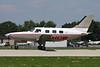 N463WB Piper PA-46-350P Malibu Mirage c/n 4622137 Oshkosh/KOSH/OSH 29-07-10