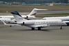 N170SW Bombardier BD-700-1A10 Global Express c/n 9042 Zurich/LSZH/ZRH 26-01-12
