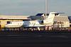 N551GT Gulfstream G550 c/n 5008 Christchurch/NZCH/CHC 02-02-15