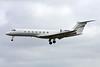 N818LF Gulfstream G550 c/n 5311 Paris-Le Bourget/LFPB/LBG 16-06-17
