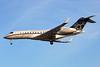 N203JE Bombardier Global Express BD-700-1A10 XRS c/n 9467 Las Palmas/GCLP/LPA 03-02-16