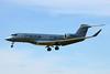 N650GL Gulfstream G650 c/n 6054 Paris-Le Bourget/LFPB/LBG 10-07-16