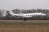 N454QS Gulfstream Aerospace G-IV Gulfstream IV-SP c/n 1454 Maastricht-Aachen/EHBK/MST 11-03-10
