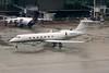 N860AA Gulfstream Aerospace G-V-SP Gulfstream G550 c/n 5079 Brussels/EBBR/BRU 14-07-11