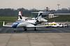 N5VS Gulfstream G550 c/n 5088 Maastricht-Aachen/EHBK/MST 28-11-08
