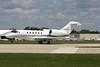 N701LX Cessna 750 Citation X c/n 750-0114 Oshkosh/KOSH/OSH 28-07-10