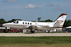 N92SM Cessna 500 Citation I c/n 500-0124 Oshkosh/KOSH/OSH 04-08-13