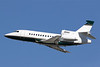 N10AZ Dassault Falcon 900B c/n 178 Los Angeles/KLAX/LAX 26-01-18