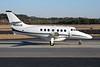 N643JX BAe Jetstream 31-01 c/n 643 DeKalb-Peachtree/KPDK/PDK 07-12-08
