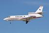 N800TA Dassault Falcon 50 c/n 220 Las Vegas-McCarran/KLAS/LAS 02-02-18