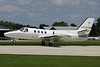 N202HM Cessna 500 Citation I c/n 500-0260 Oshkosh/KOSH/OSH 28-07-10