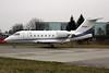 N208LT Bombardier 604 Challenger c/n 5440 Zurich/LSZH/ZRH 26-01-12