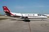 N877B Cessna 550 Citation Bravo c/n 550-1110 Tamiami/KTMB/TMB