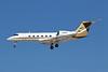 N100EW Gulfstream G450 c/n 4070 Las Vegas-McCarran/KLAS/LAS 05-02-18