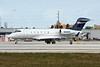 N300FS Bombarder BD-100 Challenger 300 c/n 20143 Miami/KMIA/MIA 05-12-08