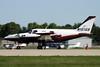N151GS Piper PA-31T Cheyenne II c/n 31T-8020024 Oshkosh/KOSH/OSH 04-08-13