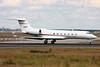 N662P Gulfstream G550 c/n 5403 Frankfurt/EDDF/FRA 26-06-14