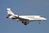 N726DC Dassault Falcon 200EX EASy c/n 50 Tucson IAP/KTUS/TUS 14-11-16