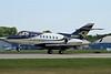 N239RT Hawker-Siddley 125-900XP c/n HA-0120 Oshkosh/KOSH/OSH 04-08-13