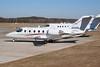 N112BJ Beech 400A Beechjet c/n RK-112 Fulton-County/KFTY/FTY 07-12-08