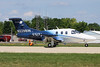 N229BW Eclipse Aviation 550 c/n 550-0264 Oshkosh/KOSH/OSH 30-07-16