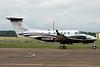 N288DW Beech 200GT King Air 250 c/n BY-288 Fairford/EGVA/FFD 22-07-19