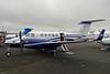 N239KF Beech B200GT King Air 250 c/n BY-239 Pontoise/LFPT/POX 03-06-16