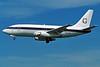 N902WG Boeing 737-2H6 c/n 22620 Los Angeles/KLAX/LAX 08-03-04 (35mm slide)