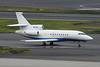 N876C Dassault Falcon 900EX Easy c/n 162 Tokyo-Haneda/RJTT/HND 20-10-17