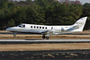 N630CC Cessna 550 Citation II c/n 550-0130 DeKalb-Peachtree/KPDK/PDK 07-12-08