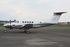 N780KB Beech 200 King Air c/n BB-1924 Le Touquet/LFAT/LTQ 16-06-08