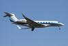 N8833 Gulfstream G650 c/n 6059 Paris-Le Bourget/LFPB/LBG 10-06-15