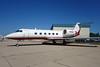 N545CS Gulfstream G4SP c/n 1361 Oshkosh/KOSH/OSH 25-07-16