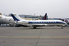 N725LB Bombardier BD-700-1A10 Global Express c/n 9129 Zurich/LSZH/ZRH 26-01-12