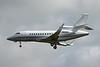 N8100E Dassault Falcon 900EX c/n 4 Paris-Le Bourget/LFPB/LBG 16-06-17