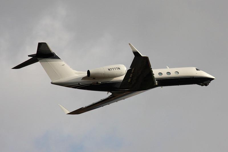 N7777N Gulfstream G450 c/n 4245 Palma/LEPA/PMI 14-06-16