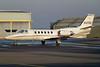 N127BU Cessna 551 Citation IISP c/n 551-0179 Geneva/LSGG/GVA 18-01-12