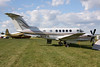 N31FM Beech B200 Super King Air c/n BB-869 Oshkosh/KOSH/OSH 01-08-13