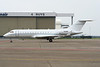 N701WH Bombardier BD-700-1A10 Global Express c/n 9010 Amsterdam/EHAM/AMS 31-05-08