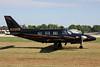 N39RP Piper PA-31T Cheyenne II c/n 31T-8120050 Oshkosh/KOSH/OSH 30-07-16