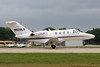 N525LX Cessna 525 Citation Jet c/n 525-0058 Oshkosh/KOSH/OSH 29-07-16