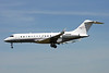N720CH Bombardier Global Express BD-700-1A10 c/n 9100 Paris-Le Bourget/LFPB/LBG 10-07-16